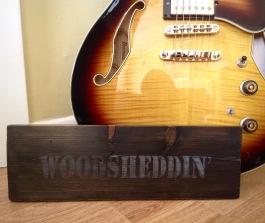 Woodsheddin' jazz
