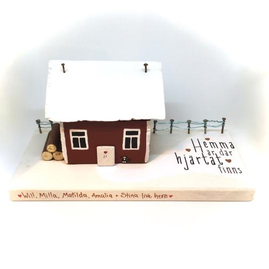 Little Swedish House