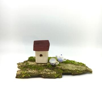Tiny Little Bird House
