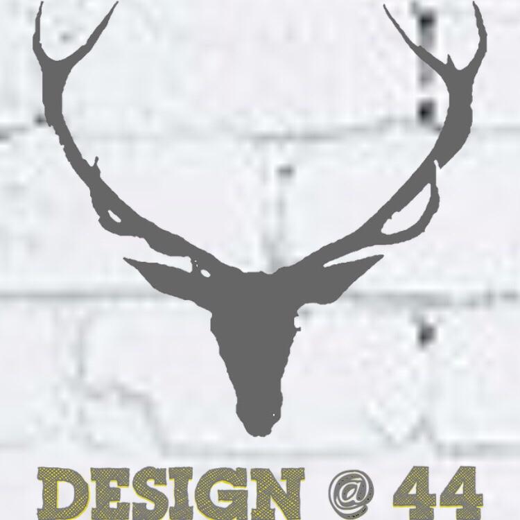 Design@44 shop, Sadler Gate, Derby